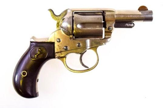 Colt Lighting .38 Colt