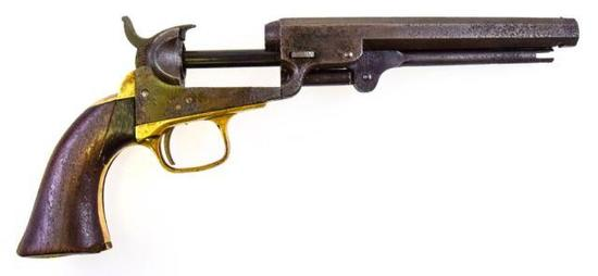 Colt 1849 Pocket Model First Type .31