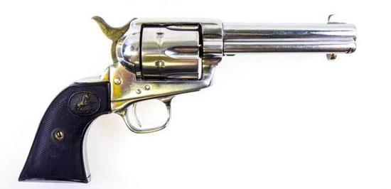Colt SAA (Calvary) .44-40