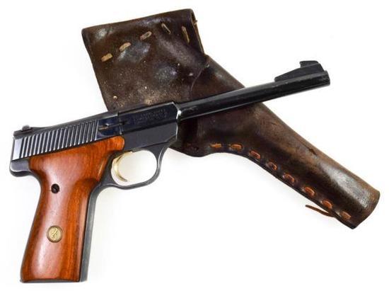 Browning Challenger II .22 lr