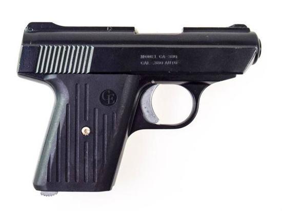 Cobra Enterprises CA-380 .380 ACP
