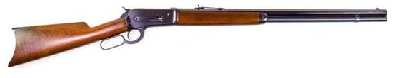 Browning Model 1886 Limited Edition Grade I  .45-70 Gov't
