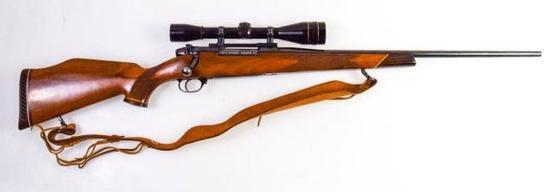Weatherby Mark V .257 Magnum
