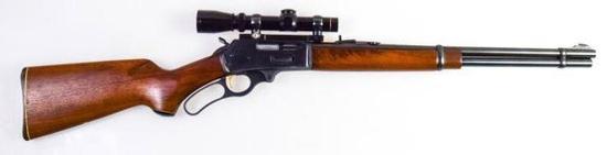 Marlin Model 336 .30-30