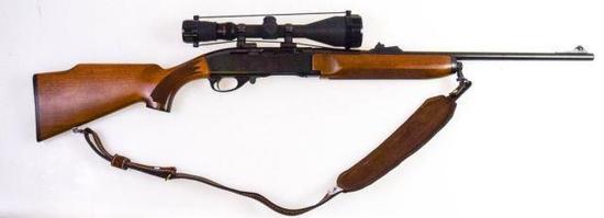 Remington 7400 .30-06 SPRG