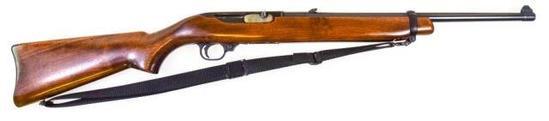 Ruger 44 Standard Carbine .44 Magnum