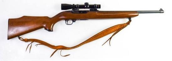 Ruger 44 Finger Groove Carbine Sporter .44 Magnum