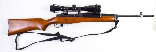 Ruger Mini 14 Ranch Rifle .223