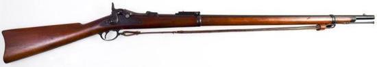 US Springfield Model 1879 Trapdoor .45-70