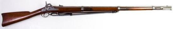 US Springfield Model 1862 .58