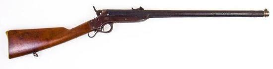 Sharps & Hankins 1862 Navy .52 rimfire