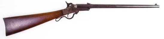 Maynard Model 1863, 2nd Model  .50