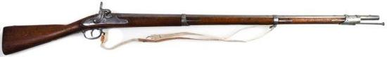 Harpers Ferry  Percussion Musket 1831 .69