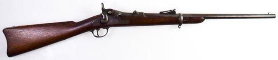 U.S. Springfield Model 1873 Trapdoor Carbine .45-70 Gov't
