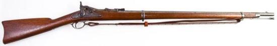 US Springfield Model 1868 Trapdoor.50-70