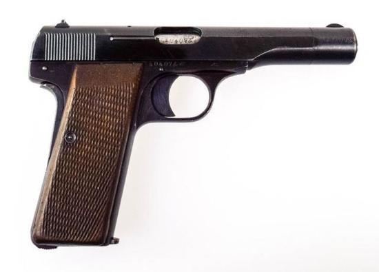 FN Pistole Modell 626(b) 7.65mm