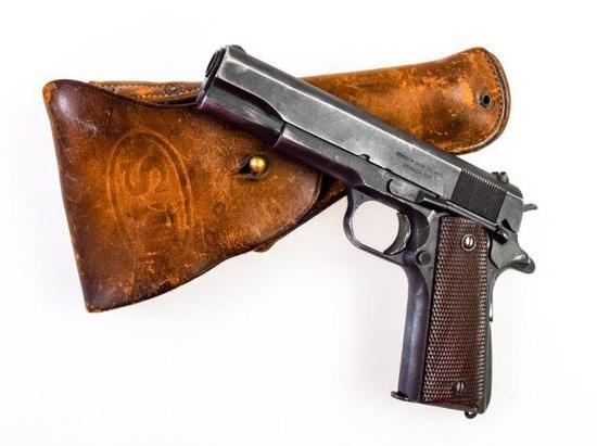 Ithaca M1911A1 .45 ACP