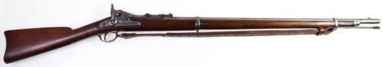 US Springfield Model 1870 Trapdoor.50-70