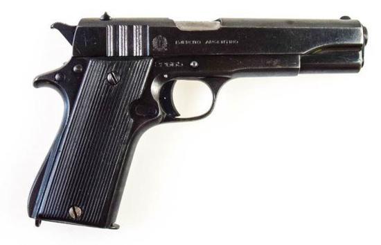 Argentine/C.A.I. Ballester-Molina 11.25mm