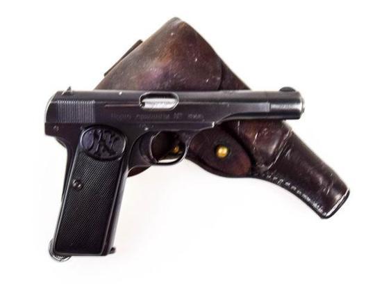 Browning FN 1922 9mm short/.380