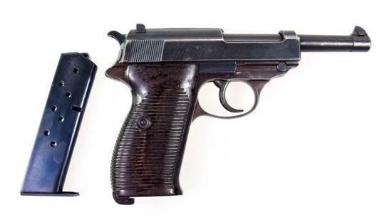 """Walther P.38 """"ac43"""" 9mm Para"""