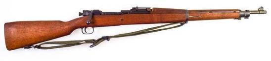 U.S. Springfield Armory  Model 1903 .30-06