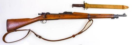 Rock Island Arsenal M1903 .30-06