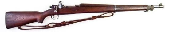 US Springfield Armory Model 1903 National Match .30-06