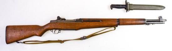 Springfield Armory M-1 Garand  .30 M1