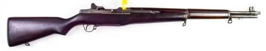U.S. Springfield Armory  M1 Garand .30-06