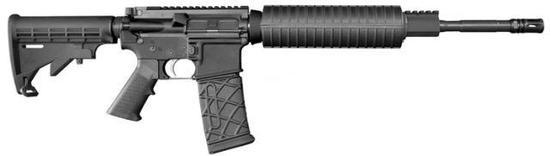 100% MADE IN THE USA! - MMC Armory MA15 Patrol Elite 5.56 Nato