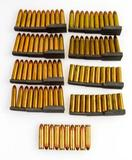 30 Carbine ammo and clips
