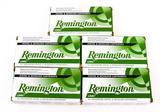 Remington 45 auto ammo