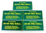 30-06 FMJ Ball