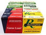 Remington  12 ga shotshells