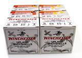 Winchester 12 ga ammo