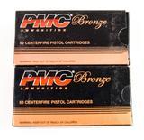 PMC .380 auto ammo