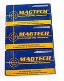 Magtech .380 auto ammo