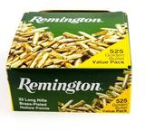 Remington .22 LR ammo