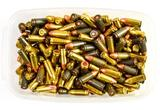 Assorted 9mm Luger ammo