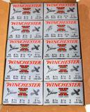Winchester 12 ga shotshells