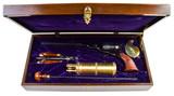F. LLIPIETTA/Navy Arms Texas Paterson .36 Black Powder