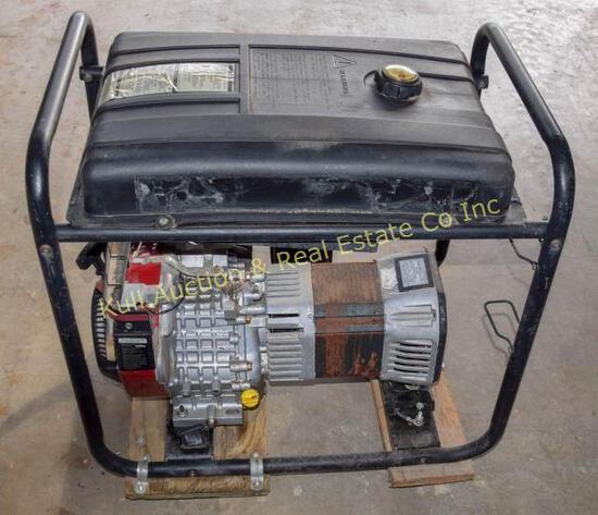 Briggs & Stratton Vanguard generator