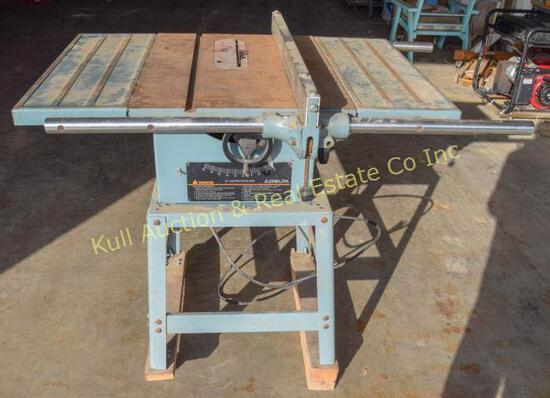 Delta 62-044 table saw