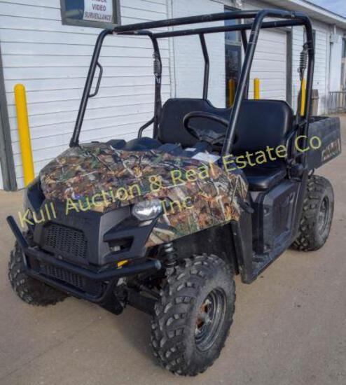 2011 Polaris Ranger ATV
