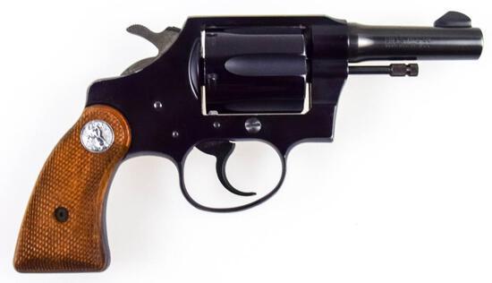 Colt Courier .32 Colt NP