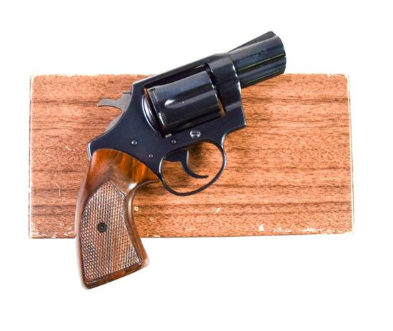 Colt Detective Special 3rd Issue .38 Spl