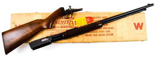 Winchester Model 61 Magnum .22 WIN MAG RF