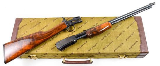Winchester Model 06 .22 sl lr