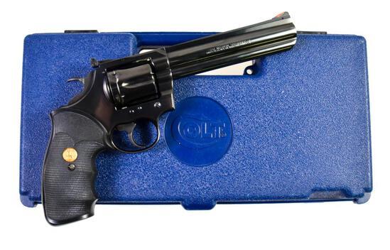 Colt King Cobra .357 Magnum